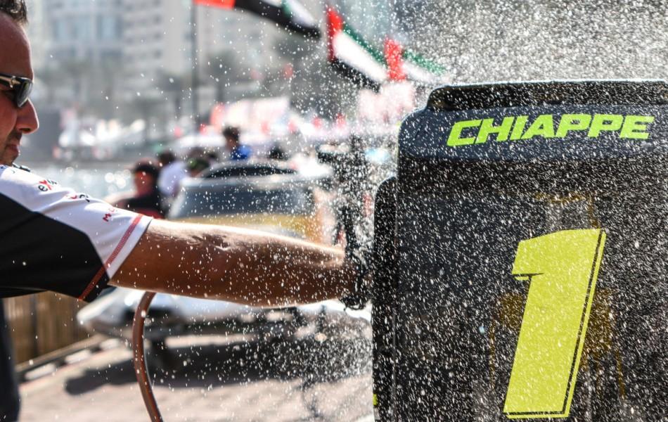 F1H2O Grand Prix of Sharjah, Sharjah 14th - 16th December 2016
