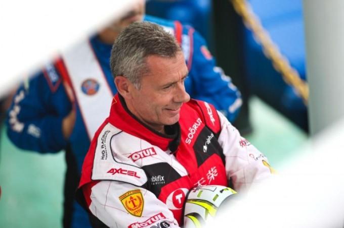 Motonautisme – F1 : Philippe Chiappe bonifié par le temps