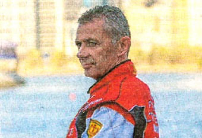 Motonautisme Formule 1 – Chiappe pour une année encore